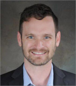 Jeremy C. Parker